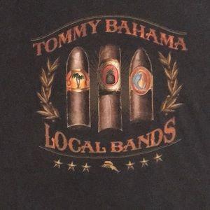 Tommy Bahama T Shirt. 100% Cotton Size XL